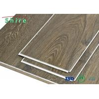 Buy cheap Interior Decoration SPC Vinyl Plank Flooring With Rigid Core Technology from wholesalers