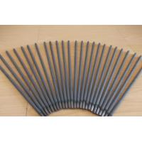 Buy cheap Austenitic Ferritic Stainless Steel AWS Welding Electrode Material E2209-16 from wholesalers