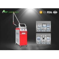 Buy cheap Korea imported 7 joints light guiding arm nd yag laser tattoo removal equipment from wholesalers