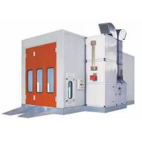 Buy cheap Natural Gas Car Spray Paint Booth (SGB90) from wholesalers