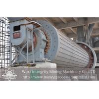 China Cement Ball Mill Overflow Discharge Ball Grinders for Cement Grinding on sale