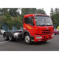 Buy cheap JIEFANG FAW J5M 6x4 251-350hp Euro 3 Tractor Truck For Heavy Duty from wholesalers