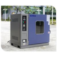 Buy cheap 30L High Temperature Vacuum Oven , Stainless Steel Industrial Ovens And Furnaces from wholesalers