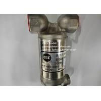Buy cheap Mechanical Design DSC Steam Trap Superheated Steam Use ISO9001 Certification Inverted Bucket from wholesalers