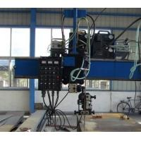Buy cheap CE Hydraulic Bending Machine Box Cloum Electroslag Welding Process Insert Hole from wholesalers