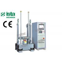 Buy cheap CE Certificated Shock Test System For Computers,LED Displays and Meets MIL-STD-883E product