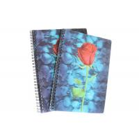 Buy cheap Custom Follower Design Lenticular Notebook ISO 9001 Certification from wholesalers