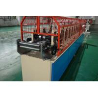 Buy cheap 13 Stations Omega Roll Forming Machine About 5000 × 435 × 1000 mm from wholesalers