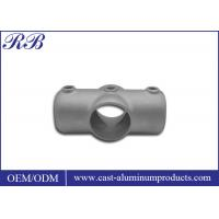 Buy cheap Engine Components Aluminum Gravity Casting Form Complex Shapes High Performance from wholesalers