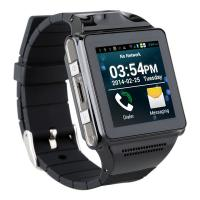 Buy cheap Powerful Android Wear Watch Cellphone w/ SIM Card,Google,Skype,Facebook, WIFI, GPS, Camera from wholesalers