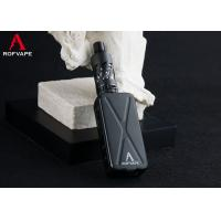 Buy cheap Powerful Vaping Box Mod With Temperature Control VT - TI / VT - NI from wholesalers