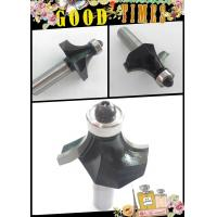 Buy cheap Round Over Edging Router Bit - 1/2 Radius - 1/2 Shank from wholesalers