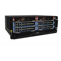 Buy cheap Rack Chassis GPON / EPON OLT High Density Access Switching Integrated Platform from wholesalers