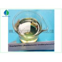 Buy cheap CAS 10161-34-9 Equipoise Boldenone Undecylenate Injection Anabolic Androgen Steroids from wholesalers
