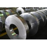 Buy cheap Dx51d Z275 Roofing Houses Material Galvanised Steel Coil With High Strength from wholesalers