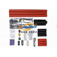 Buy cheap PE Heat Shrink Cable Accessories , High Voltage Cable Jointing Kits from wholesalers