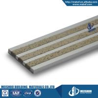 Buy cheap Anti slip carborundum square stair nosing from wholesalers