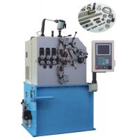 Buy cheap Automatic Mattress Spring Machine , Wire Winding Equipment 125*95*170 Cm from wholesalers
