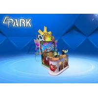 Buy cheap Crazy Pasture Laser Shooting Redemption Game Machine 1 Year Warranty product