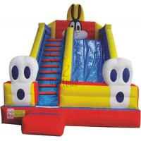 Buy cheap 2015 Best Quality Durable PVC Tarpaulin Inflatable Slide Manufacturer For Sale from wholesalers