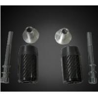 Buy cheap Carbon Fiber Frame Slider Aprilia Smv product