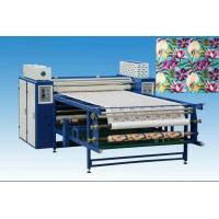 Buy cheap Roller Type Textile Calender Machine 3.2m Calander Sublimation Printer from wholesalers