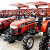 Buy cheap Jinma/Foton Tractor with EEC/EPA/OECD Certifictions from wholesalers