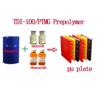 Buy cheap Water Resistance PU Scheets TDI Based Polyurethane from wholesalers