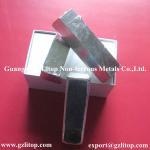 Buy cheap Indium ingot manufacturer from wholesalers