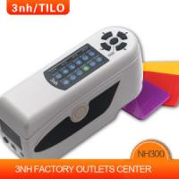 Buy cheap Nh300 Laboratory Portable Digital Precision Colorimeter Gloss Meter from wholesalers