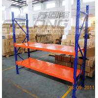 Buy cheap Indoor Outdoor Medium Duty Shelving Warehouse Pallet Racking Systems from wholesalers