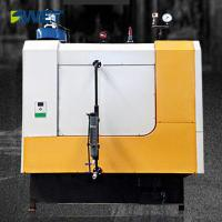 Buy cheap High Safety Automatic Wood Pellet Boiler For Chemical Industry 0.7mpa Preset Pressure from wholesalers