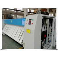 Buy cheap Commercial Laundry Flatwork Ironer For Ironing And Pressing CE Approved from wholesalers