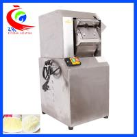 Buy cheap Commercial Electric Fruit Potato Vegetable Slicer Machine 320*390*710mm from wholesalers