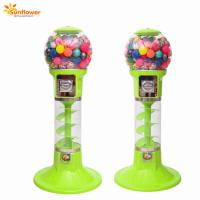 Buy cheap Cheap Price Gumball Vending Machine Capsule Vending Machine/ Gashapon/capsule Vending Machine,Kids Candy Vending machine from wholesalers