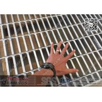 Buy cheap Heavy Duty Metal Bar Grating (China Steel Grating Supplier) from wholesalers