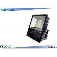Buy cheap IP65 High Quality Fins Led Flood Light 200W for Buildings, Square, Landscape Lighting from wholesalers