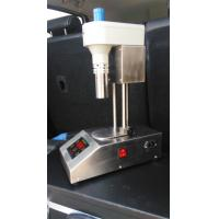 Buy cheap 12 Speeds Digital Drilling Fluids Viscometer, Drilling Fluids test instrument from wholesalers