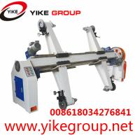 Buy cheap Single Facer Corrugated Cardboard Production Line/Box Machine from wholesalers