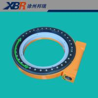 Buy cheap SE14 slewing drive for modular vehicle slew drive, modular vehicle slewing drive from wholesalers
