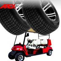 Buy cheap Golf Cart Tire for citEcar Vehicle from wholesalers