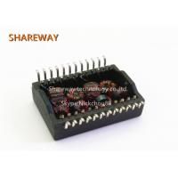 Buy cheap SMD Power Ethernet Transformer , S558-10GB-15 Surface Mount Transformer For Digital Switches product