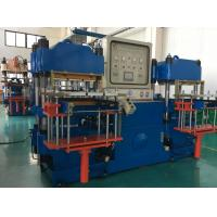 Buy cheap Low Maintenance Plate Vulcanizing Machine 500 Ton For Making Bath Silicone Shower Rose from wholesalers