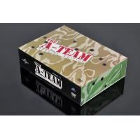 Buy cheap wholesale The A-Team Seasons 1-4 DVD from wholesalers