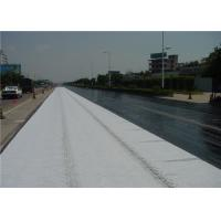Buy cheap Paving fabrics Non Woven Geotextile filter fabric , permeable geotextile reinforcement from wholesalers