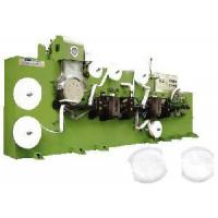 Buy cheap Breast Pad Machinery (HD-RD) product