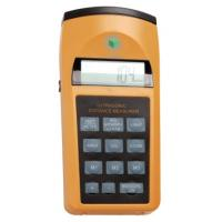 Buy cheap Ultrasonic Digital Distance Meter W/Laser Point CB-1005 with Backlight LCD, Auto Power Off product