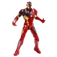 Buy cheap Superhero Captain America Action Figure Toys For Children Model Style from wholesalers