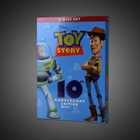 Buy cheap wholesale disney TOY STORY 1 dvd,movie supplier wholesaler from wholesalers