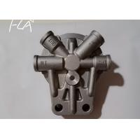 Buy cheap Oil Filter Head High Precision Engineering Condition New Low Fuel Consumption from wholesalers